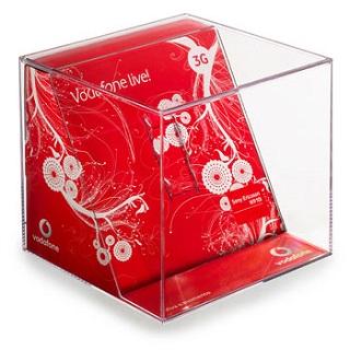 Cubo Vodafone