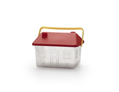 Lancheira Casa (Ref. 15005)